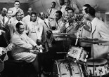 Legendary Duke Ellington Orchestra plays at Kirby Center in Wilkes-Barre on Aug. 12