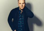 Grammy-nominated Christian artist Matthew West sings at Kirby Center in Wilkes-Barre on Sept. 30