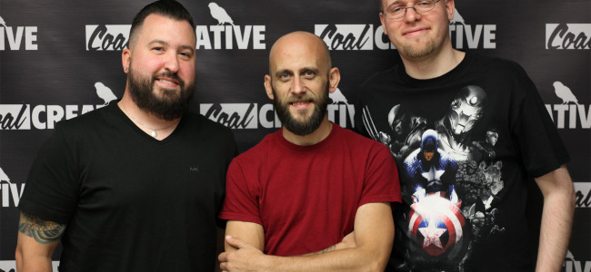 NEPA SCENE PODCAST: 'Behind the Beat' with Olyphant drummer and teacher Chris Langan