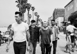 Platinum rockers Theory of a Deadman play at Sherman Theater in Stroudsburg on Oct. 13