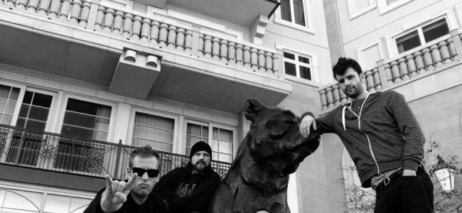 Tool and Rage Against the Machine tribute bands perform together at Stage West in Scranton on March 13