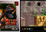 TURN TO CHANNEL 3: 'Metal Slug: 1st Mission' fits tank-sized fun into Neo Geo Pocket