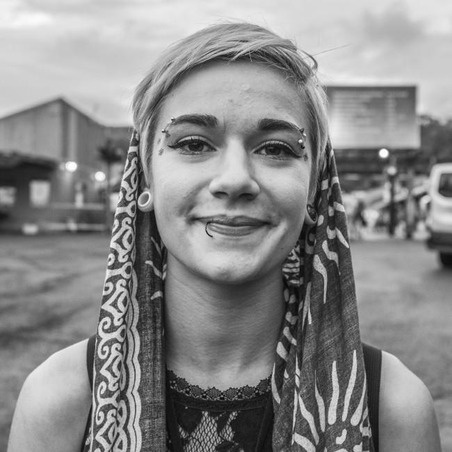 PHOTOS: Beautiful People of NEPA, 2017 Peach Music Festival Edition