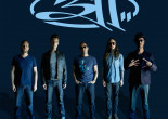 Multi-platinum reggae rock band 311 plays at Sands Bethlehem Event Center on Oct. 26