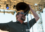 PHOTOS: XPoNential Music Festival, Day 3 – Drive-By Truckers, Davy Knowles, Hurray for the Riff Raff, and more, 07/30/17