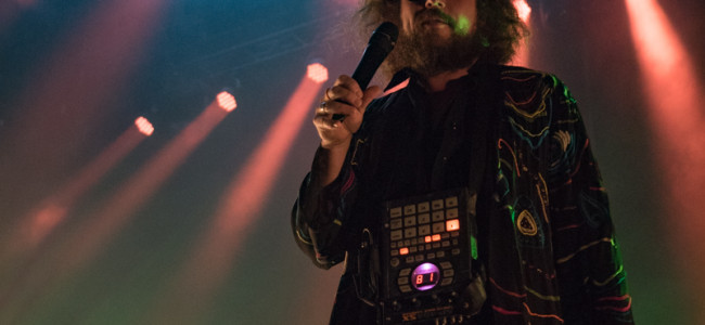 PHOTOS: Peach Music Festival at The Pavilion at Montage Mountain in Scranton, 08/11-12/17