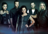 Grammy-winning rock band Evanescence plays with full orchestra in Bethlehem on Nov. 7