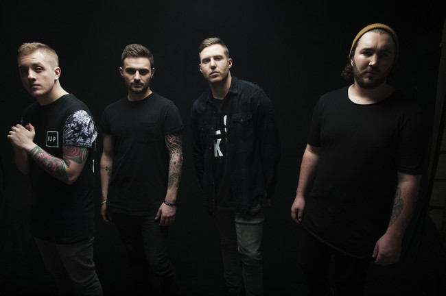 Chart-topping metalcore band I Prevail returns to Sherman Theater in Stroudsburg on Oct. 28