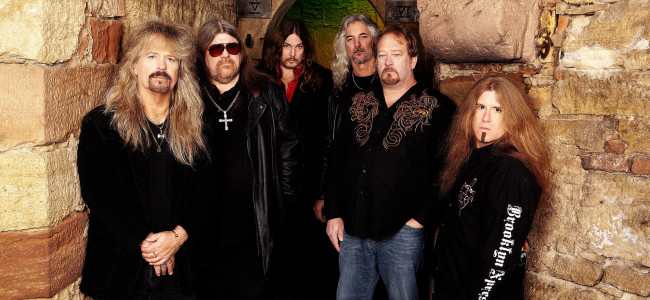 Southern rockers Molly Hatchet return to Penn's Peak in Jim Thorpe on Sept. 7