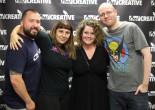NEPA SCENE PODCAST: Organizing DIY community events in Scranton with Jess Meoni