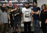 NEPA SCENE PODCAST: New Scranton doom/sludge metal band Dour