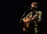 Grammy-winning folk singer Ray LaMontagne plays acoustic show at Hershey Theatre on Oct. 29