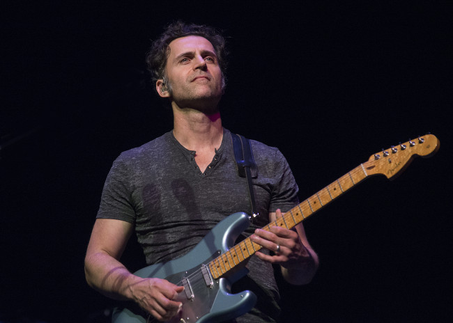 Dweezil Zappa brings Hot Rats Live World Tour to Sherman Theater in Stroudsburg on March 14