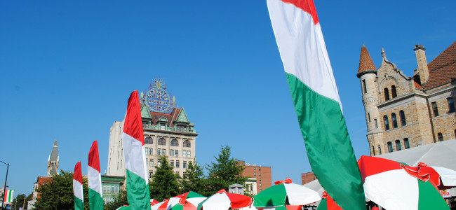 La Festa Italiana in Scranton canceled due to coronavirus concerns