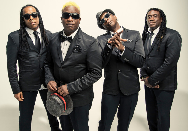 Groundbreaking funk rockers Living Colour perform at Penn's Peak in Jim Thorpe on Oct. 13