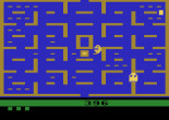 TURN TO CHANNEL 3: Worse than 'E.T.,' 'Pac-Man' is a hard pill to swallow on Atari 2600