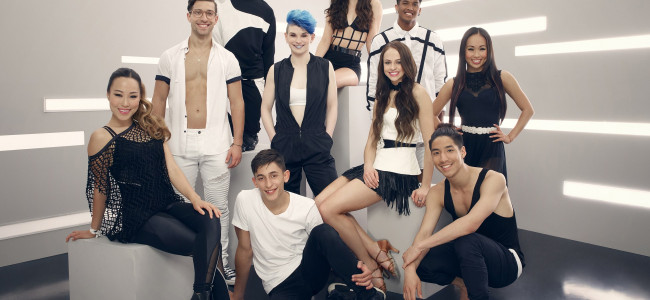'So You Think You Can Dance' steps into Sands Bethlehem Event Center on Oct. 18