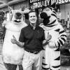 PHOTOS: John Oliver Scranton train set dedication at Electric City Trolley Museum, 09/22/17