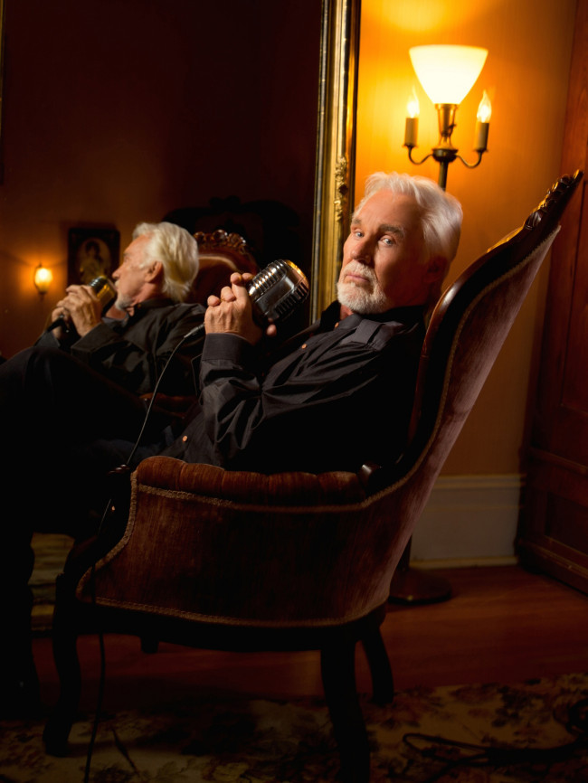 Country icon Kenny Rogers makes 'Last Deal' at Sands Bethlehem Event Center on Dec. 10