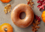 Scranton and Clarks Summit Krispy Kremes offering pumpkin spice glazed doughnuts for one day only, Sept. 8