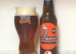 DRINK IT DOWN: Octoberfest by Samuel Adams (Boston Beer Company)
