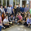 Alumni play 'A Night of Penn State Jazz' at Kirby Center in Wilkes-Barre on Oct. 26