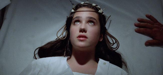 CULT CORNER: Argento's 'Phenomena' is a crazy classic for Italian horror fans