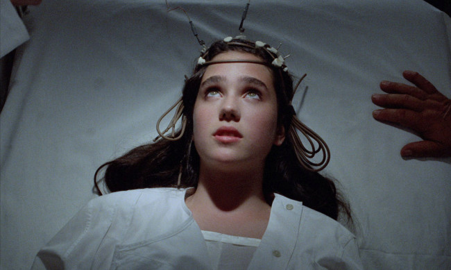 CULT CORNER: Argento's 'Phenomena' is a crazy classic for Italian horror fans