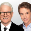 Steve Martin and Martin Short perform music and comedy at Sands Bethlehem Event Center on Dec. 16