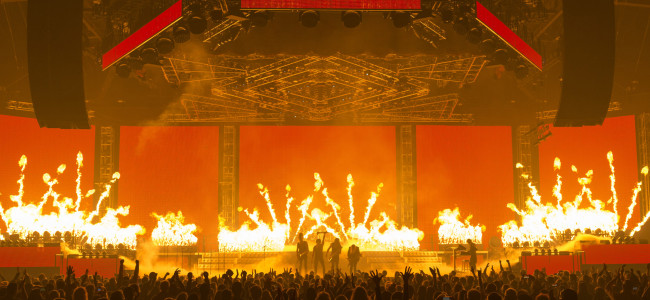 Trans-Siberian Orchestra returns to Mohegan Sun Arena in Wilkes-Barre with 2 shows on Nov. 19