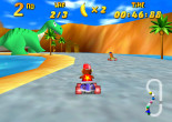 TURN TO CHANNEL 3: Often overlooked, N64's 'Diddy Kong Racing' outpaces 'Mario Kart 64'