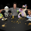 Comedian Jeff Dunham gets 'Passively Aggressive' at Mohegan Sun Arena in Wilkes-Barre on Dec. 30
