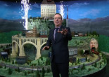 VIDEO: Scranton briefly referenced again by John Oliver on HBO's 'Last Week Tonight'