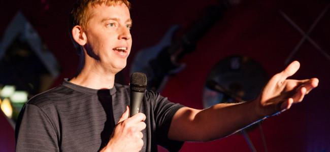 Scranton Comedy Club opens at Ramada Inn in Clarks Summit on Oct. 7