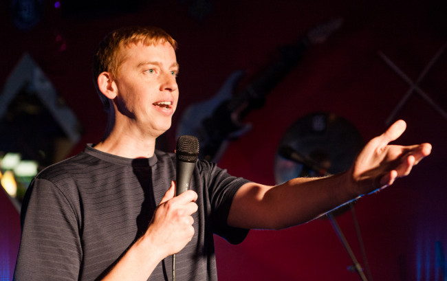 Scranton Comedy Club opens at Ramada Inn in Clarks Summit on Oct. 7