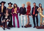Grammy-winning country group Little Big Town plays at Mohegan Sun Arena in Wilkes-Barre on Feb. 22