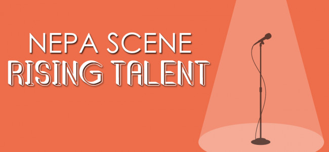 NEPA Scene Rising Talent open mic and talent contest comes to V-Spot in Scranton Sept. 19-Dec. 5