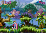 TURN TO CHANNEL 3: Atari Jaguar's 'Rayman' is a vivid, underrated platform game