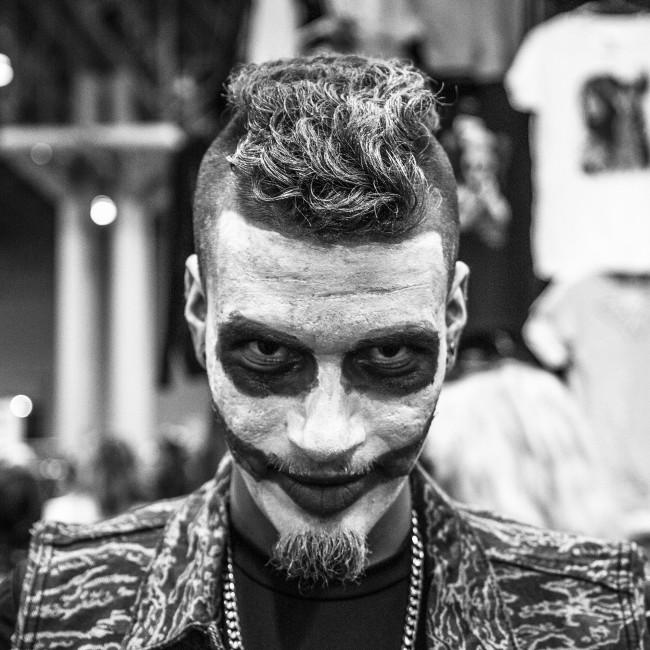 PHOTOS: Beautiful People of NEPA, 2017 New York Comic Con Edition – Part 2