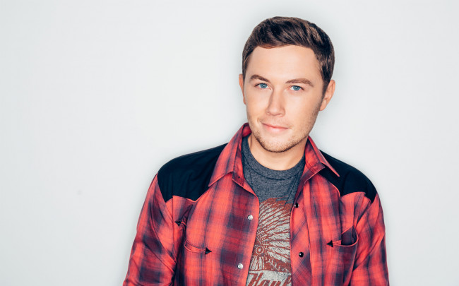 'American Idol' country star Scotty McCreery performs at Kirby Center in Wilkes-Barre on Feb. 10