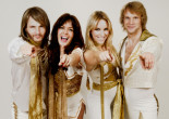 ABBA tribute band Arrival from Sweden returns to Kirby Center in Wilkes-Barre on April 26