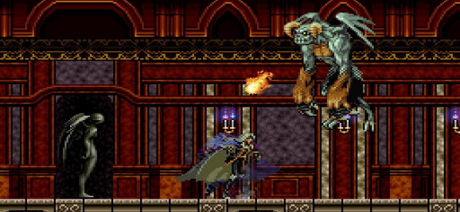 TURN TO CHANNEL 3: 'Symphony of the Night' transformed 'Castlevania' franchise for the better