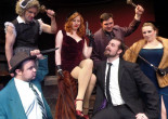 Solve 'Clue: The Musical' at the Music Box Dinner Playhouse in Swoyersville Oct. 20-29