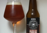 DRINK IT DOWN: Cold Press Coffee Pumking by Southern Tier Brewing Company