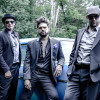 Wilkes-Barre's Dustin Douglas & The Electric Gentlemen play the blues in Jim Thorpe on Jan. 13