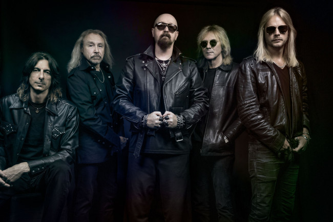 Metal legends Judas Priest bring 'Firepower' to Mohegan Sun Arena in Wilkes-Barre on March 13