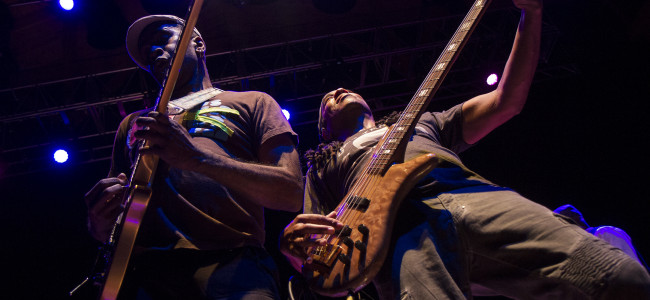 CONCERT REVIEW: Jim Thorpe gets with the 'Program' as Living Colour rocks Penn's Peak