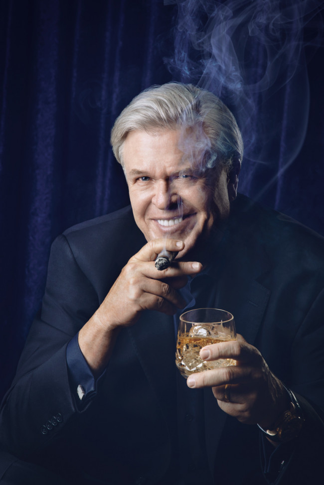 'Blue Collar' comedian Ron White returns to Kirby Center in Wilkes-Barre on March 8