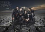 Canadian alternative rockers The Veer Union perform at Irish Wolf Pub in Scranton on Jan. 2