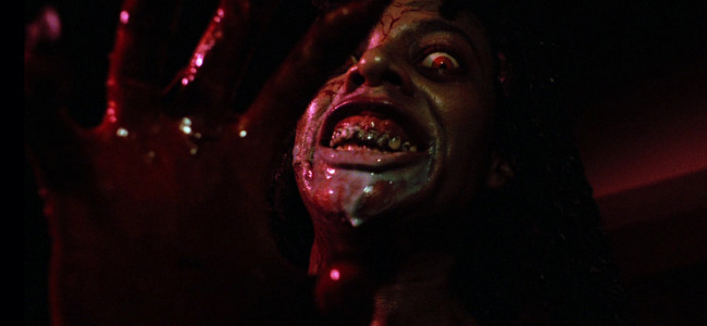 CULT CORNER: '80s Italian horror classic 'Demons' is a gory good time at the movies